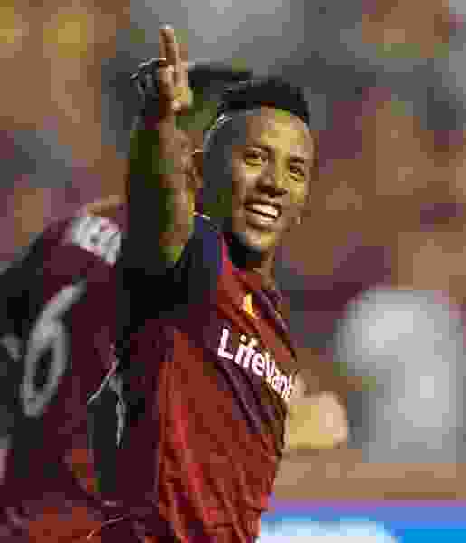 Joao Plata's 2018 funk has turned into a surge. Real Salt Lake has been the beneficiary.