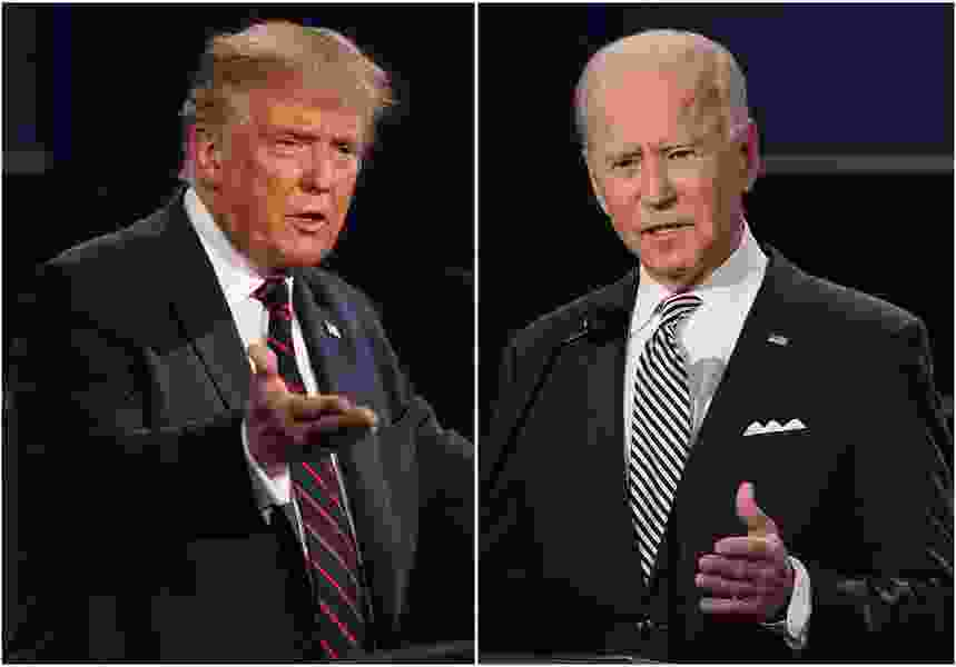 'Mormon Land': Reporter McKay Coppins discusses how Trump, Biden view religion and the role LDS voters may play in the election