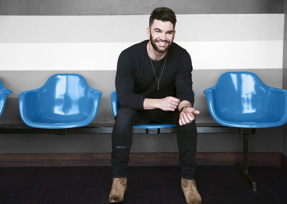 (Photo courtesy of Joseph Llanes) Though Dylan Scott grew up listening to country stars such as Keith Whitley, George Strait, Tim McGraw and Alan Jackson, he also took a liking to pop groups Maroon 5 and Kings of Leon, and rappers 50 Cent, Lil Wayne and T-Pain. As a result, his own brand of country has a modern and varied sound.