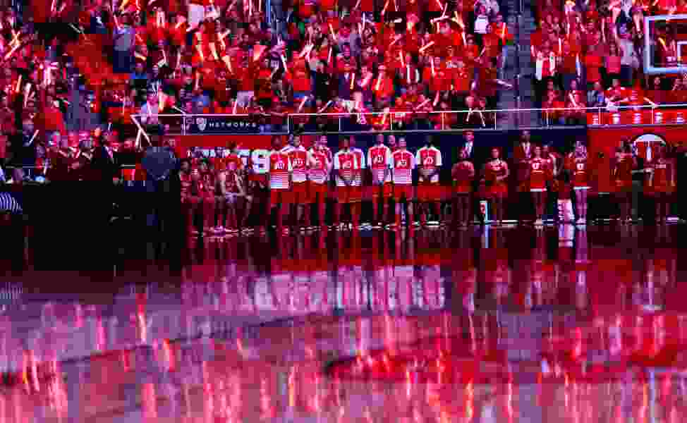 University of Utah was set to host NCAA College Basketball Academy, then COVID-19 stepped in