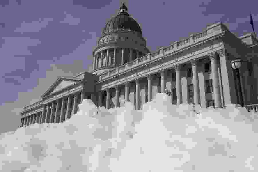 The internet is in love with a massive reply-all failure in Utah government