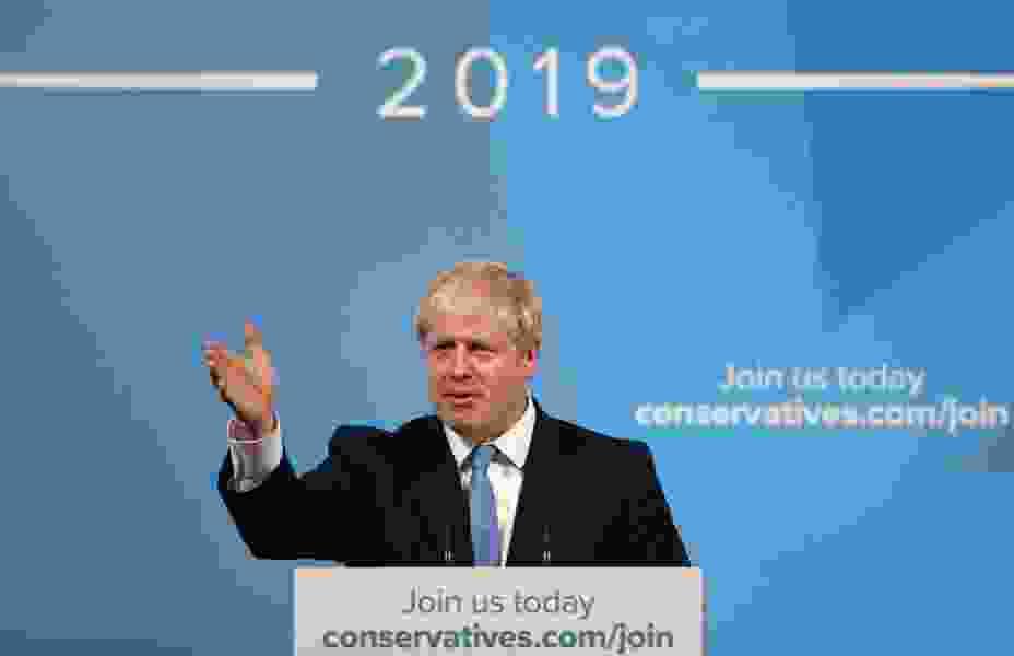 Anne Applebaum: Boris Johnson's victory proves it's fiction, not fact, that Tories want to hear