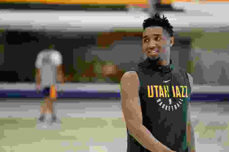 As the Utah Jazz and other teams get going, positive tests around the league stir concerns