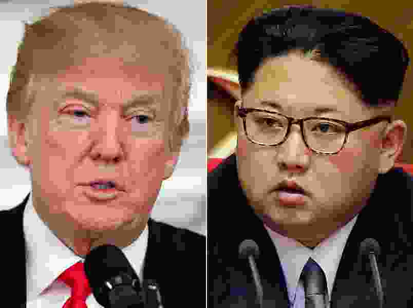 Sam Nunn and Richard Lugar: We're all preparing for the Trump-Kim summit to go wrong. But what if it goes right?