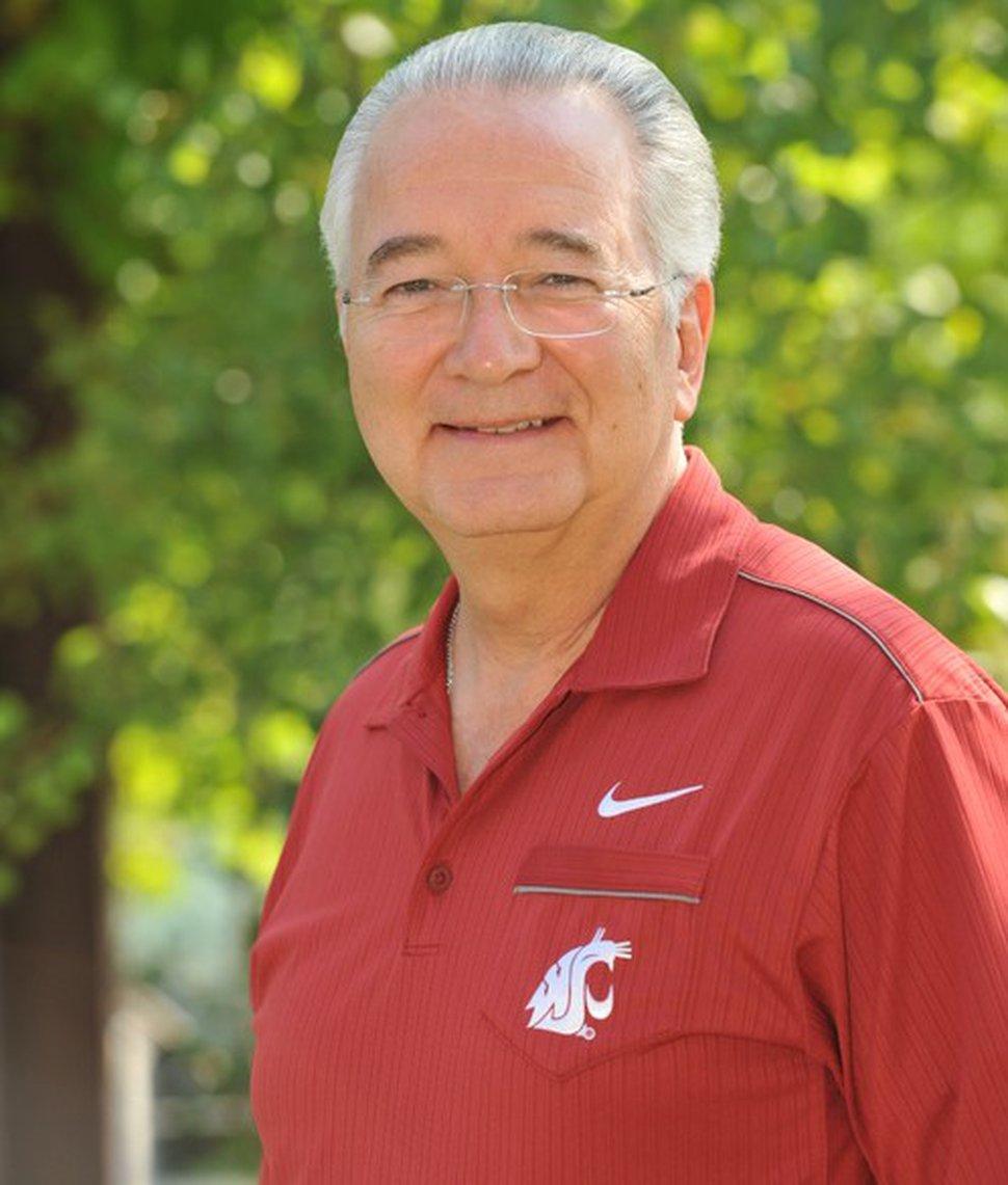 Ron Mittelhammer