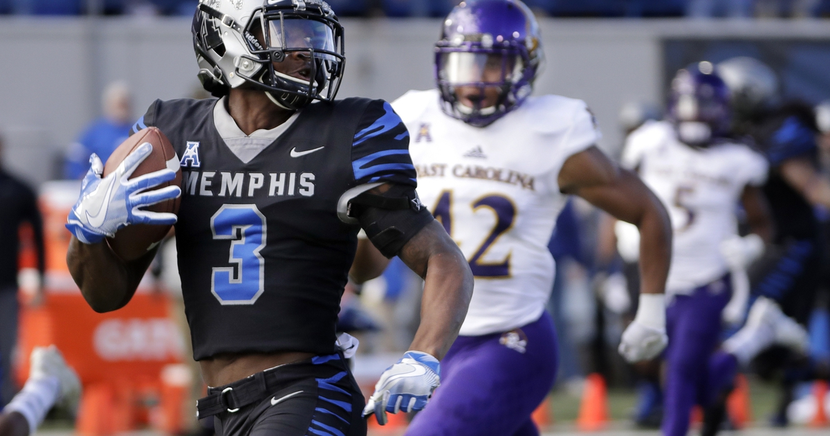FAU, Navy, Miami and Memphis prepping for home bowl games