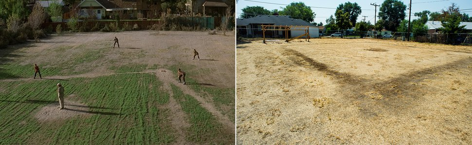 Here's what 'The Sandlot' looks like 25 years after the movie was