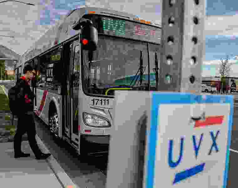 UTA proposes a 12.7% budget increase — thanks in part to Salt Lake County sales tax hike