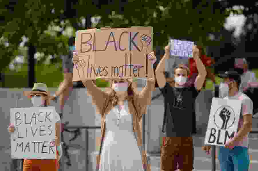 Protesters gather again in Salt Lake City; mayor says she hears their message and is acting