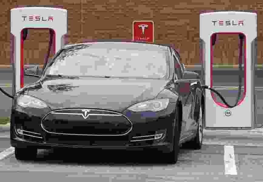 Tesla dealership bill speeds 71-0 through Utah House