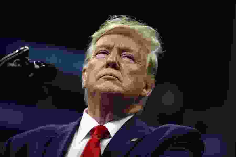 Paul Krugman: Luckily, Trump is an unstable non-genius