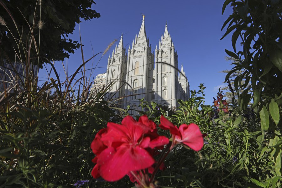 LDS Church says proposed 'conversion' ban would silence therapists, but its motives are under fire
