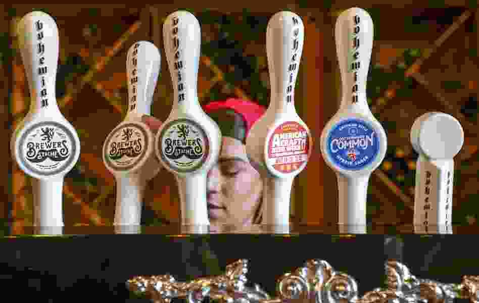 12 Utah breweries join food trucks at Aug. 3 battle