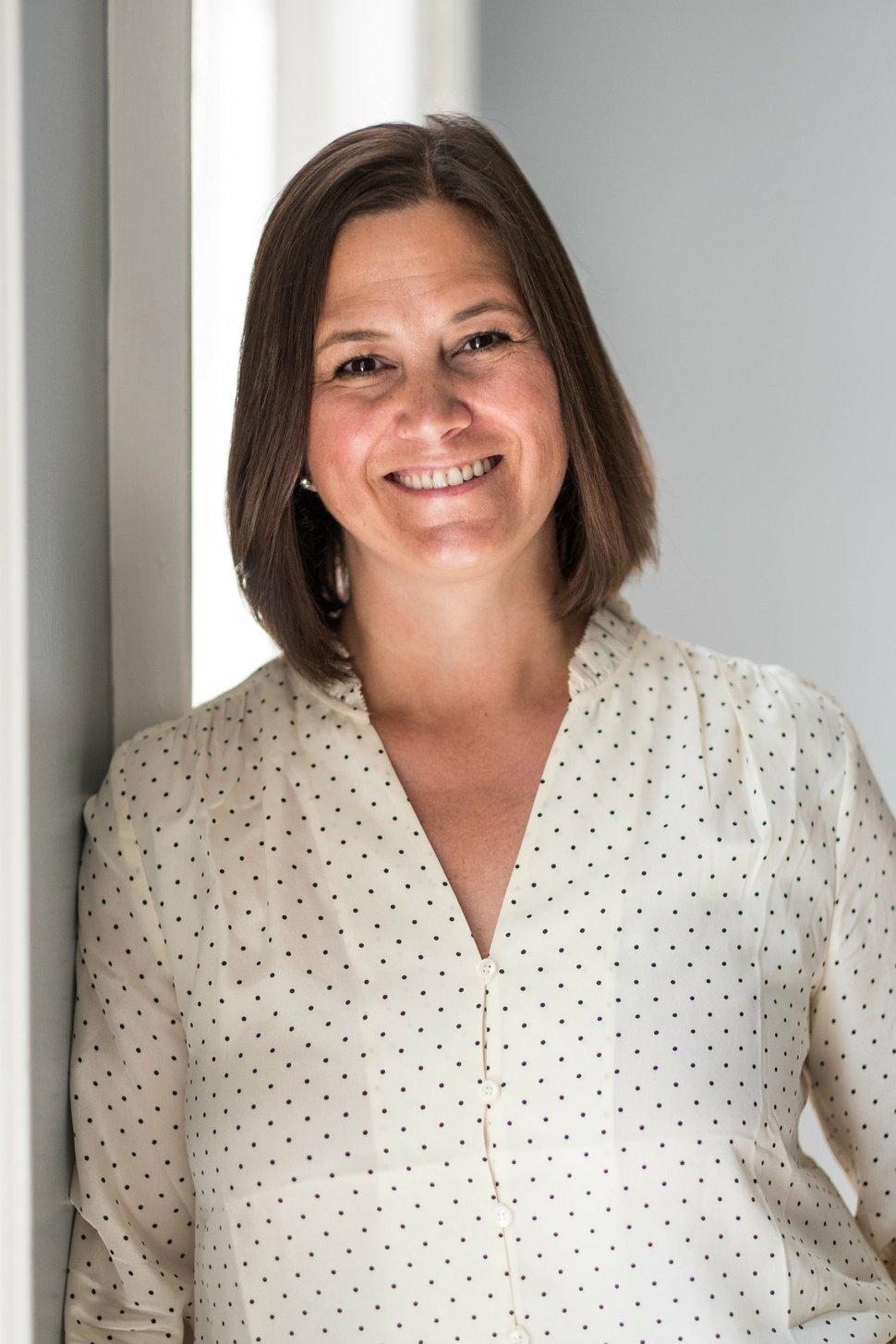 Michelle Quist