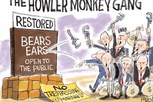 This Land is Our Land |Pat Bagley