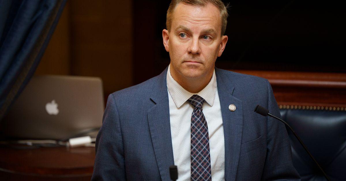 Teachers angered by Utah lawmaker's proposal to let parents vet social studies lessons in advance