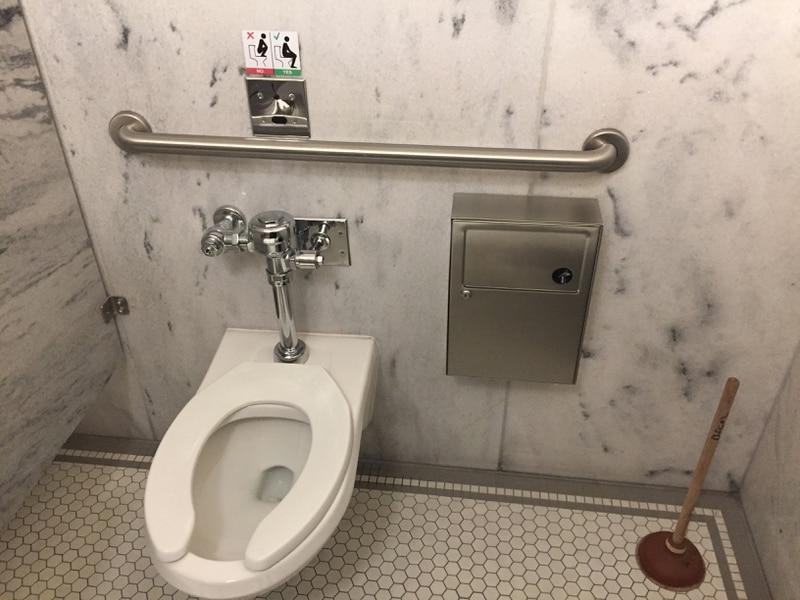 Bathroom Fixtures Utah are some asian tourists breaking utah toilets? - the salt lake tribune