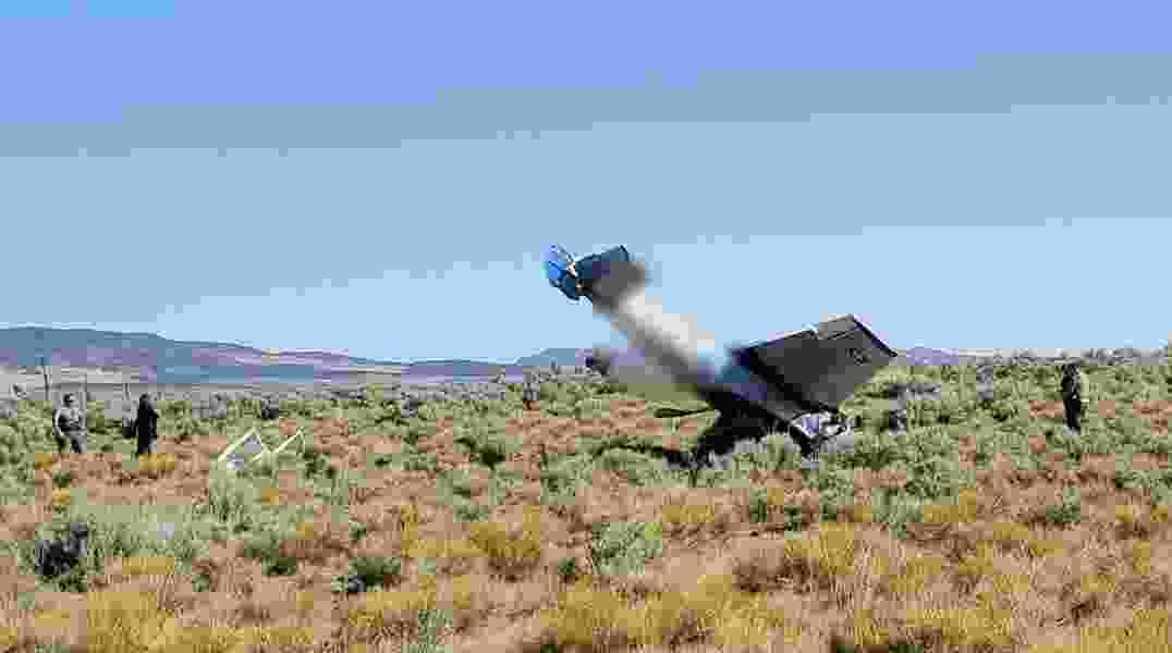 Two men who died in Utah plane crash were from Las Vegas
