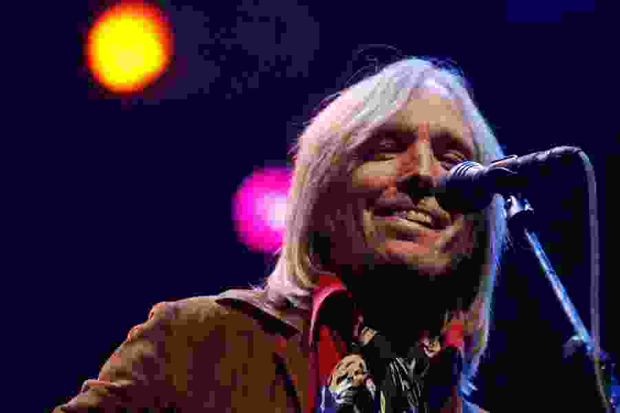 Eric Walden: If you ever got to see Tom Petty, you got lucky