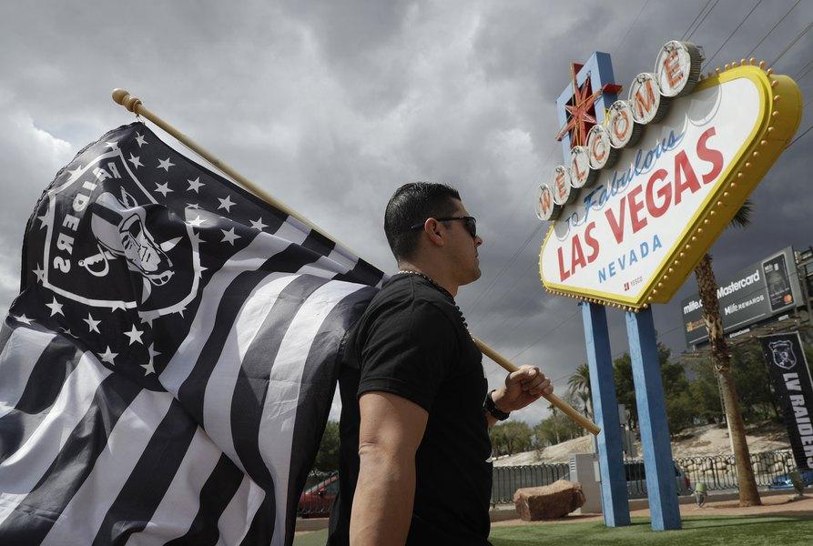 Gop Tax Plan Would Affect Stadium For Las Vegas Raiders