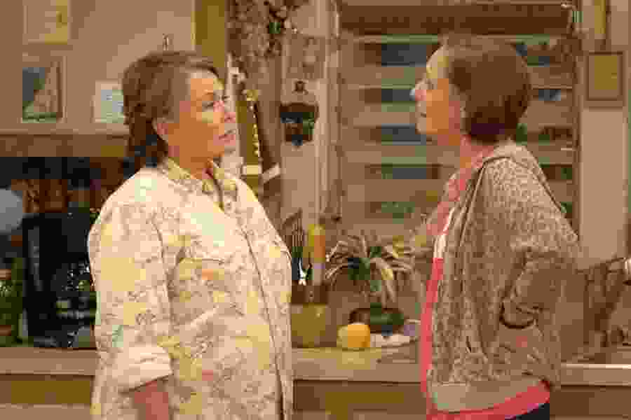Rich Lowry: Roseanne's lunacy tells us nothing about America