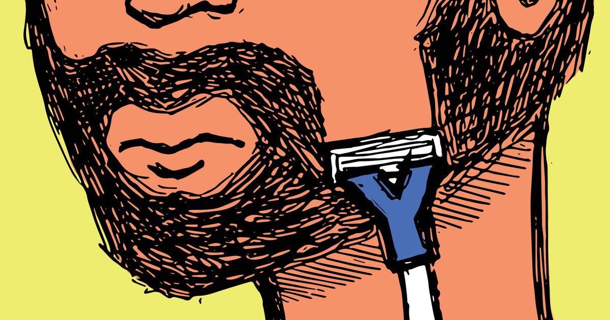 Emeritus professor leads latest push to dump BYU's 'crazy' beard ban