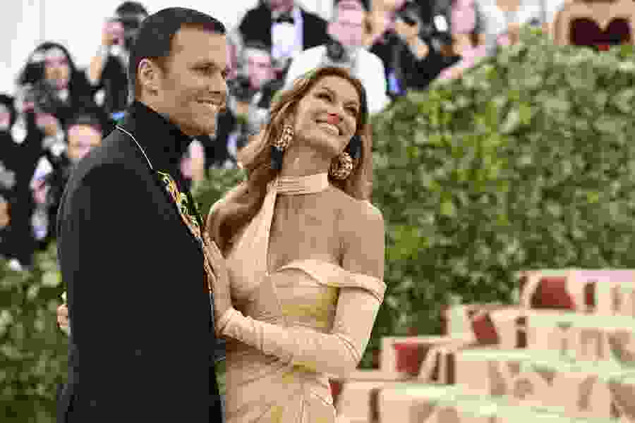 Gordon Monson: Turns out, Tom Brady and Gisele Bundchen are just like you and your spouse … well, sort of.