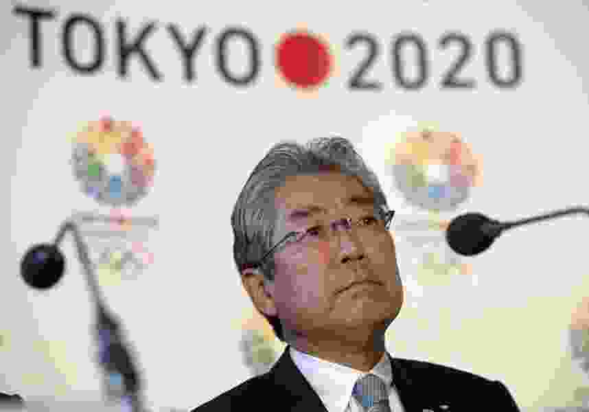 French prosecutors pursuing corruption charges against head of Japan's Olympic committee