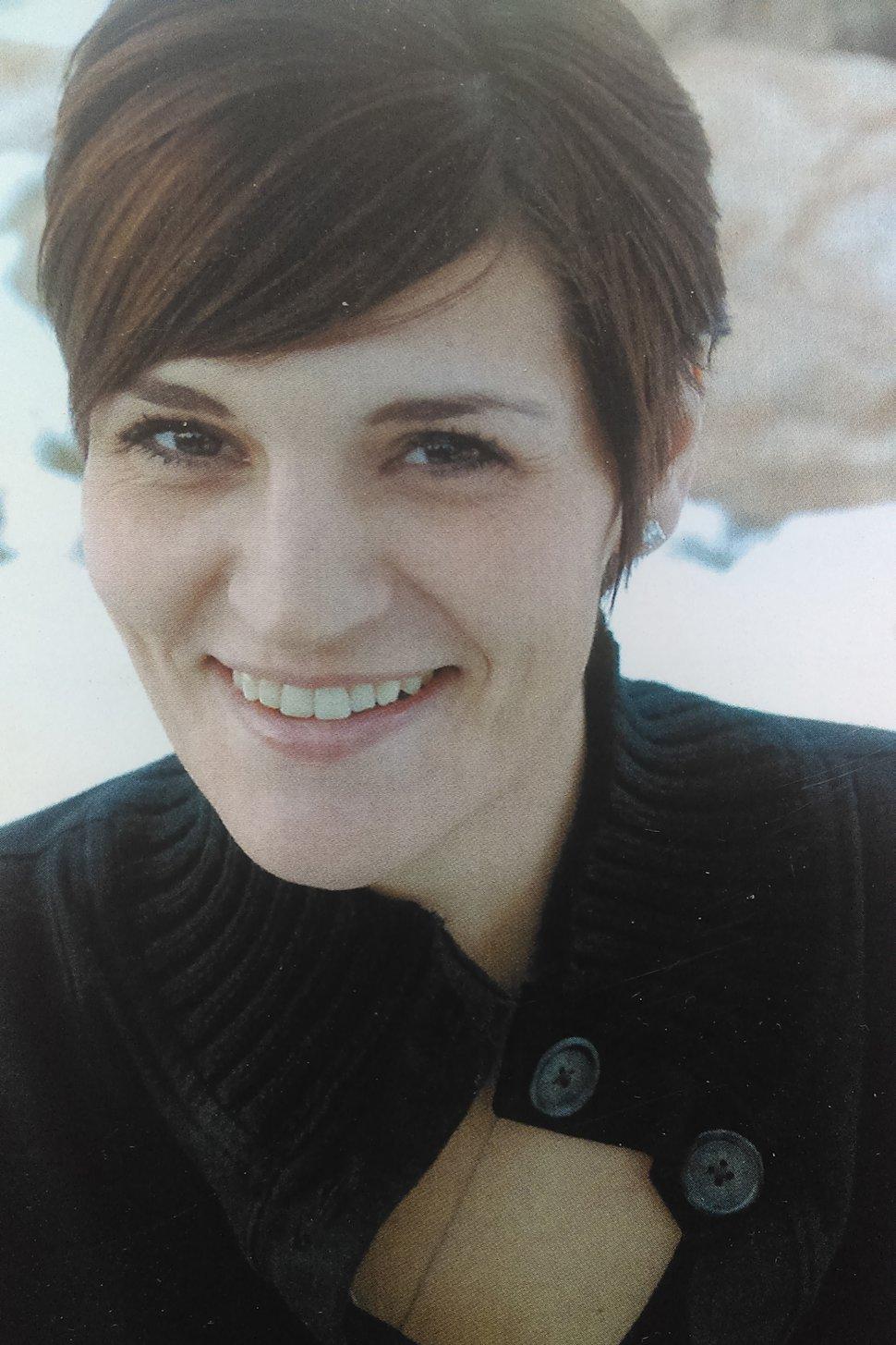 Lisa Marie Ostler