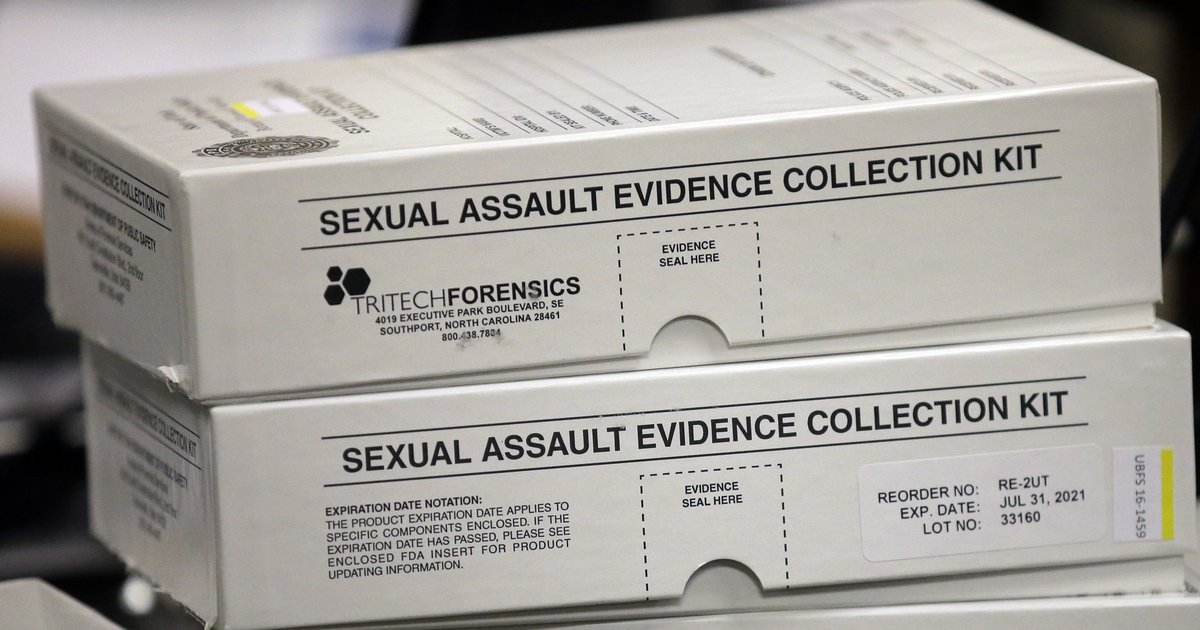 Sexual history evidence in cases of sexual assault
