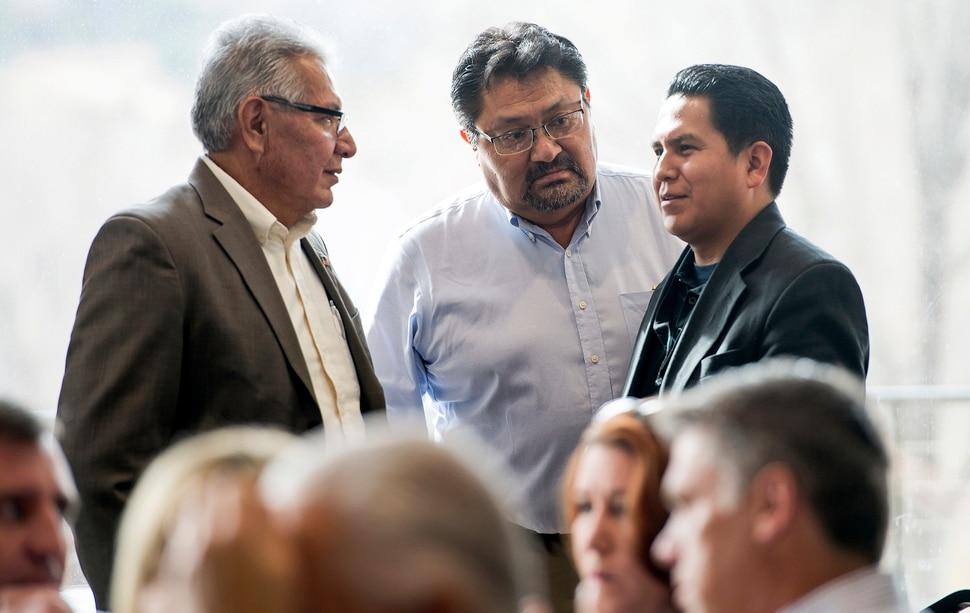 Utah Navajos Will Soon Have More Political Power In San Juan