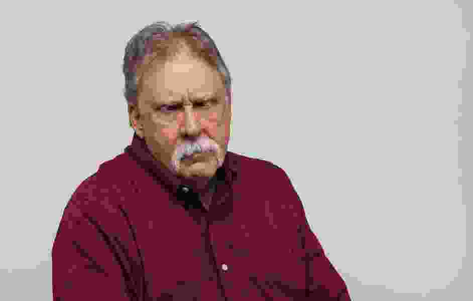 Kirby: I don't have the memory or the money to make up for all the bad things I've done