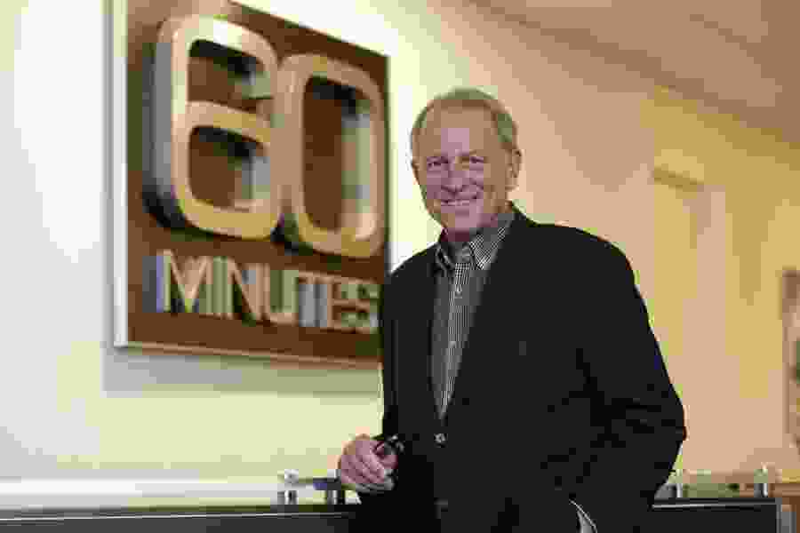'60 Minutes' exec delays return to show amid sexual misconduct allegations