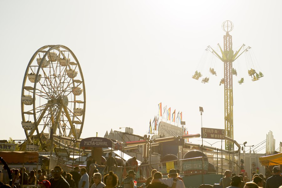 Utah Will Still Have Its Annual State Fair During The Pandemic With Some Changes The Salt Lake Tribune