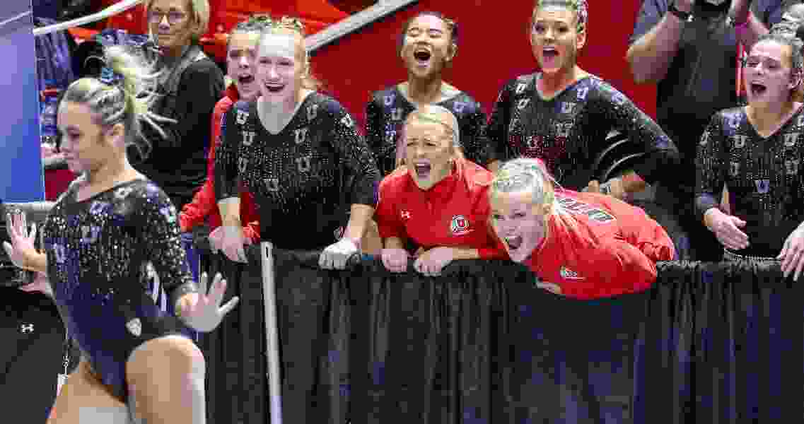 UCLA, Utah picked to finish 1-2 in Pac-12 gymnastics coaches' poll