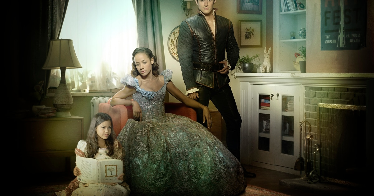 Once Upon A Time Gets The Ax And The List Of Canceled Shows Is Growing The Salt Lake Tribune