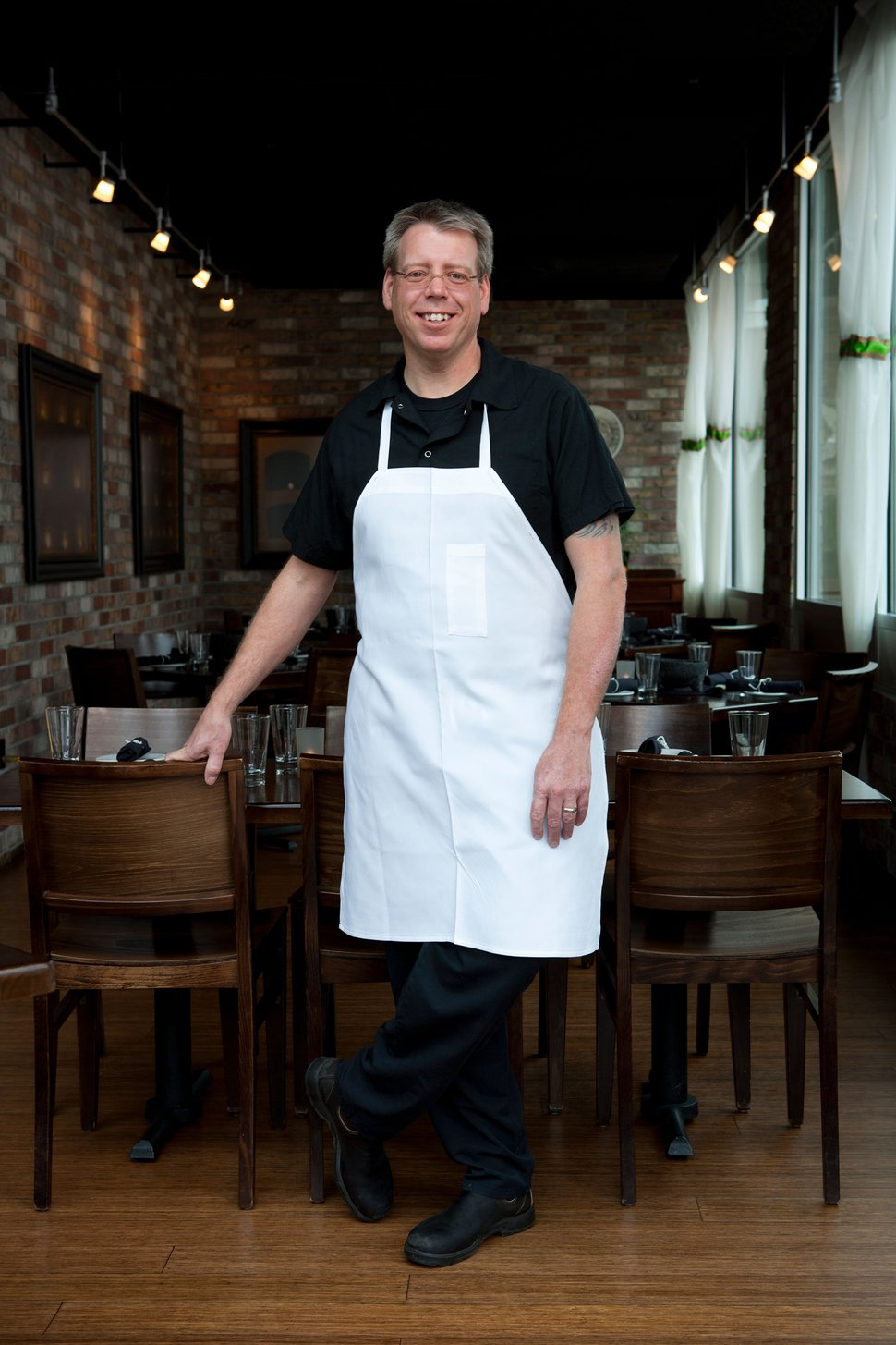 (File photo courtesy of Alamexo Cantina) Utah chef/owner Matt Lake has been forced to close Alamexo Mexican Kitchen in downtown Salt Lake City as the pandemic drags on. He is one of many local restaurant owners who have been unable to weather COVID-19 as the virus continues to keep customer numbers low.