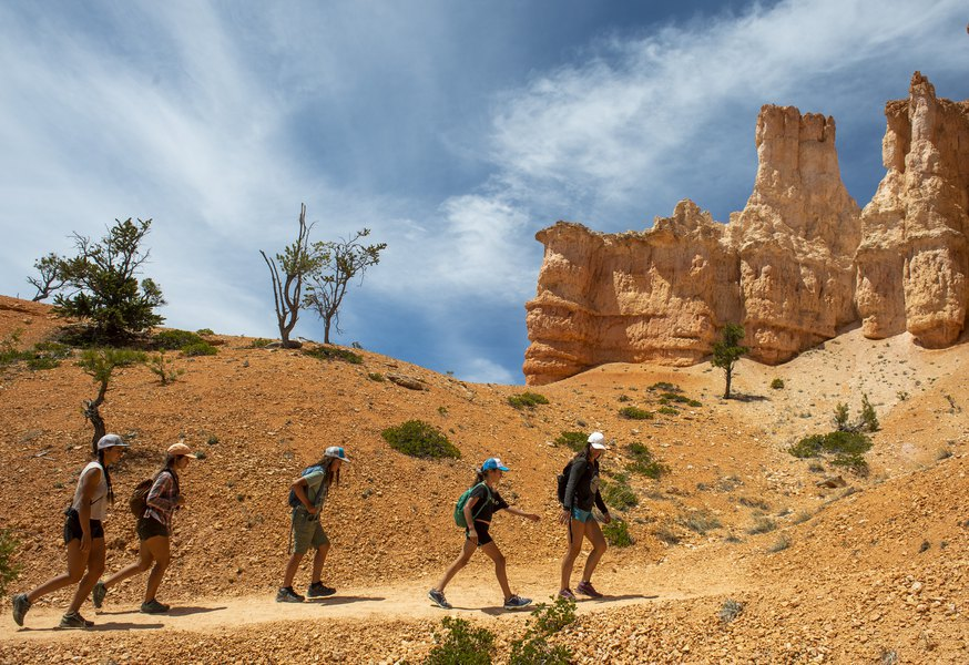 As Utah S National Parks Reopen Visitors Should Brace For A New
