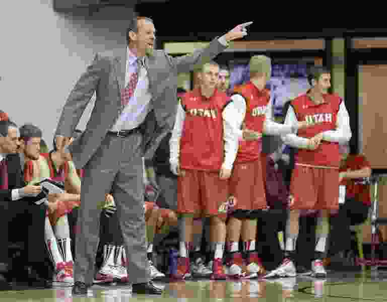 Monson: Utah's Utes cannot be kings of the world, but they can be kings of the NIT
