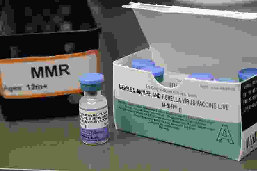 Tribune Editorial: Utah needs an inoculation from vaccine resistors