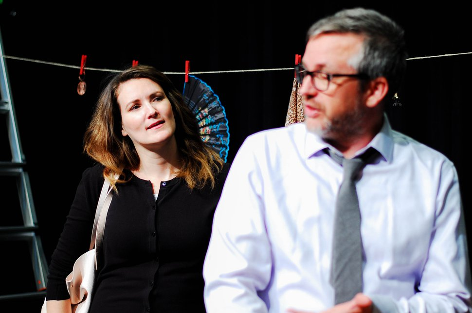 | Courtesy photo by Trevor Newsome Provo's An Other Theater Company will present