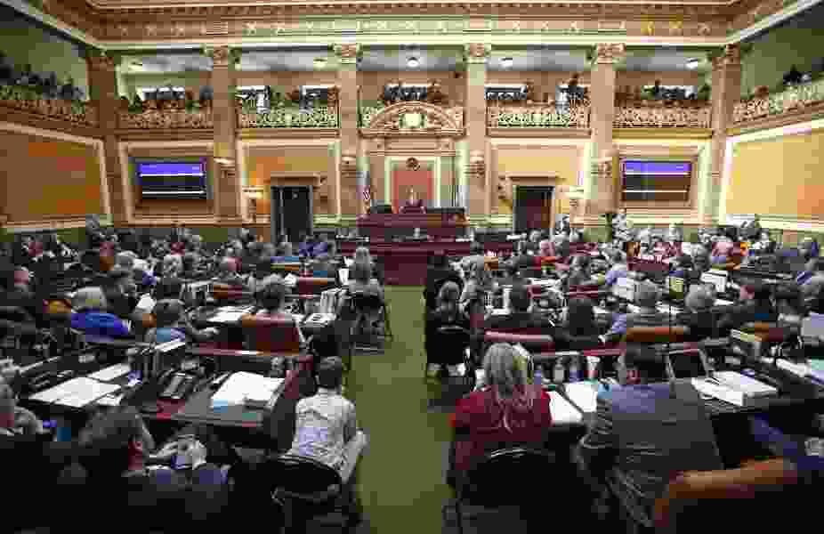 Commentary: When will Utah lawmakers represent the people?