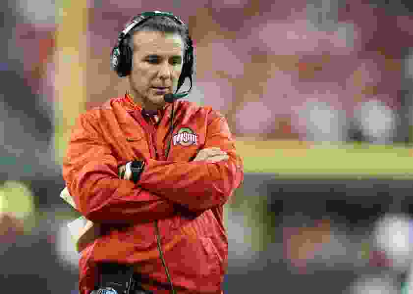 Ohio State coach, and former Utah coach, Urban Meyer will retire after the Rose Bowl