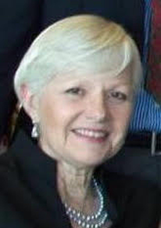 Christine B. Helfrich