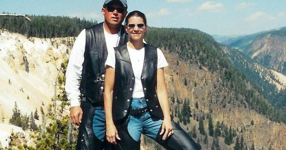 Did a Brazilian oil company order the murders of a Utah couple in 2003?