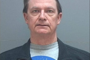 (Courtesy Salt Lake County jail) Michael Scott Hatfield