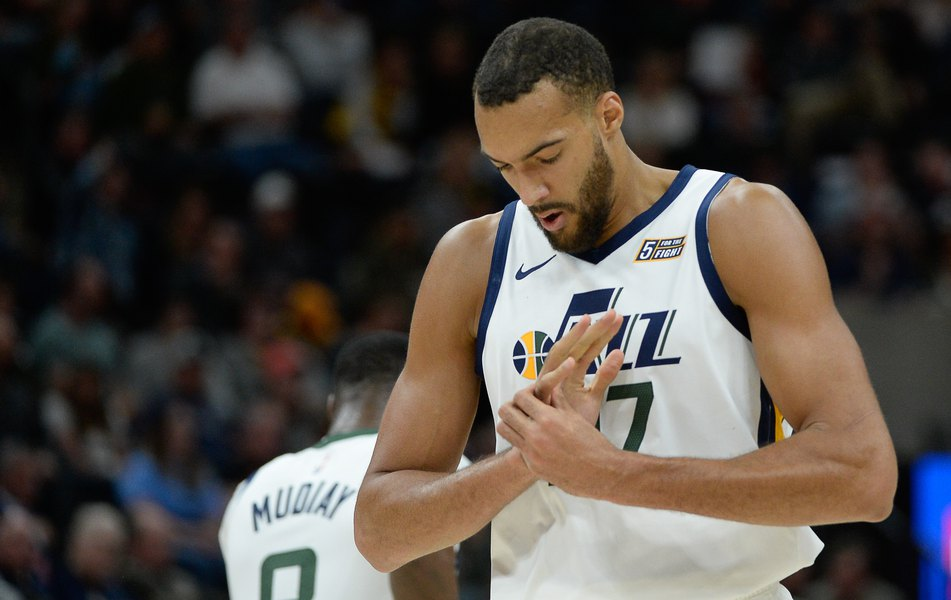 Jazz players' path to the NBA didn't mean focusing only on basketball