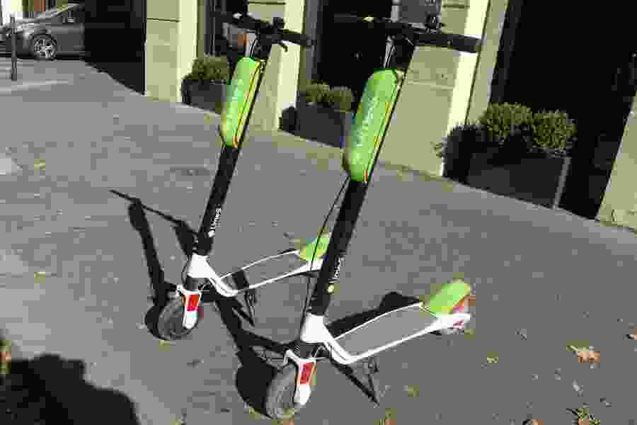 A Lime scooter accident left Ashanti Jordan in a vegetative state. Now her mother is suing on her behalf.