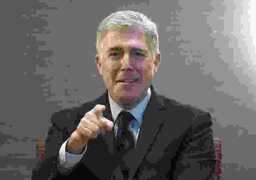 Hugh Hewitt: Kethledge is Trump's best Supreme Court option