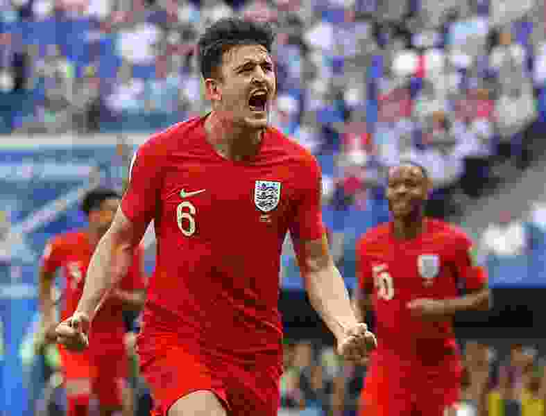 England reaches World Cup semifinals